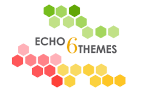 logo echo 6 themes