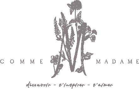 logo M comme Madame