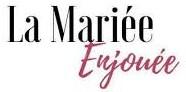 Logo la mariee enjouee