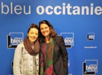 Photo interview France Bleu